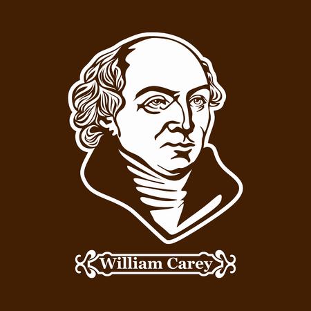 William Carey. Protestantisme. Leiders van de Europese Reformatie.