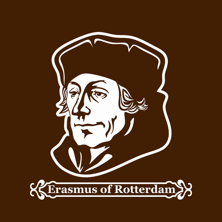 Erasmus of Rotterdam. Protestantism. Leaders of the European Reformation.