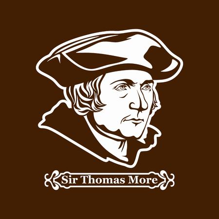Sir Thomas More. Protestantisme. Leiders van de Europese Reformatie.