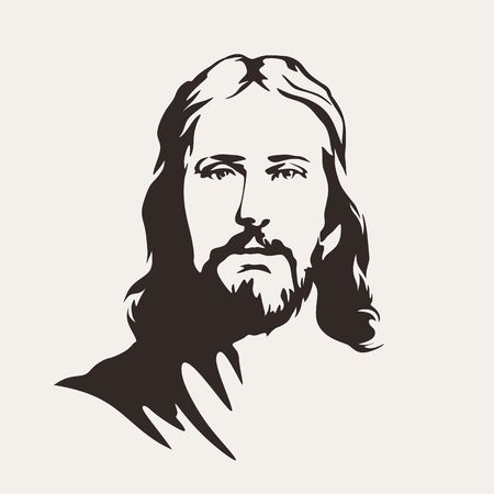 Face of the Lord Jesus Christ