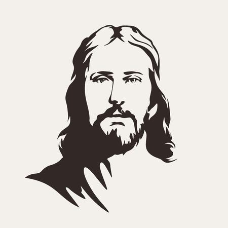 Twarz Pana Jezusa Chrystusa