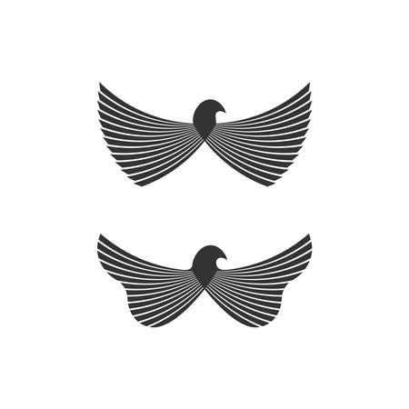 Dove, a symbol of peace and purity. The biblical symbol of the Holy Spirit. 免版税图像 - 158863622