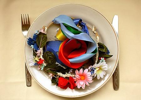 slavic: Slavic cuisine