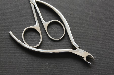 Manicure instruments photo