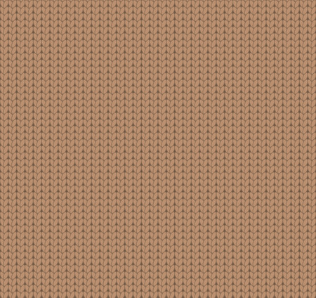 knitted: Knitted brown texture, knitted pattern
