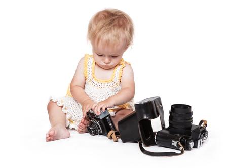 first step: Wenn Sie einen ersten Schritt Fotografen Lizenzfreie Bilder