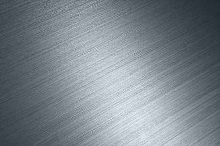 silver texture metal with diagonal stripes Stock Photo - 8350217