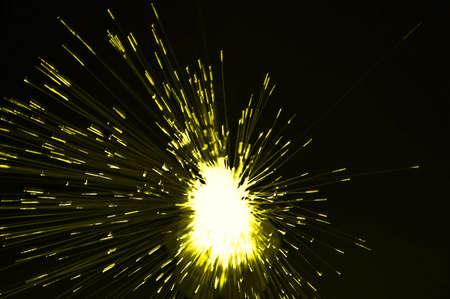 explosion, fireworks