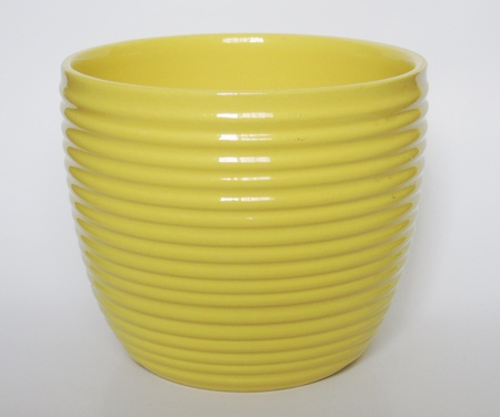 cache pot Stock Photo