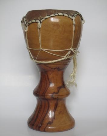 Djembe instrument
