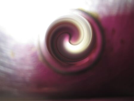 color spiral  Stock Photo