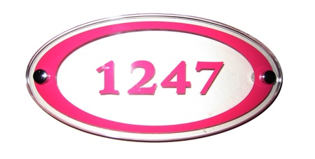 1247, room number