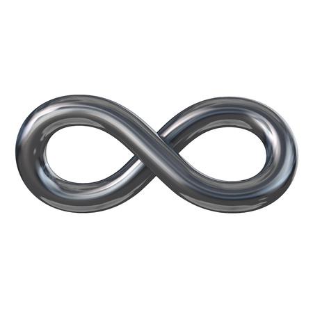 Infinity Standard-Bild