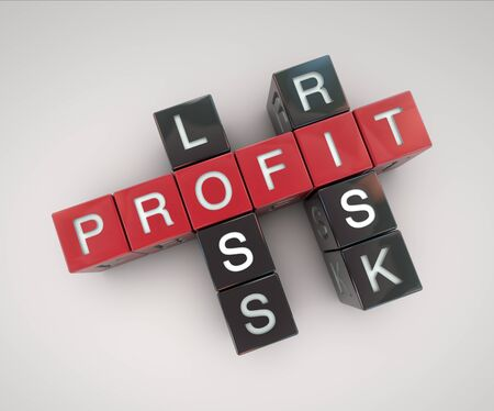 savings risk: Profit Loss Risk