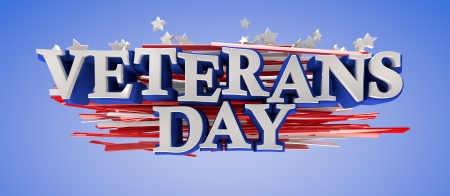 culture day: Veterans Day
