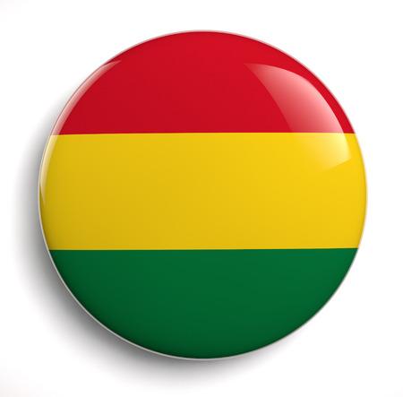 bandera de bolivia: Icono de la bandera de Bolivia.