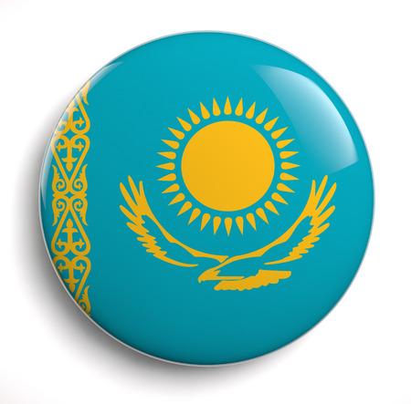 kazakhstan: Kazakhstan flag icon.