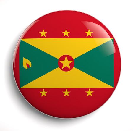 grenada: Grenada flag icon.