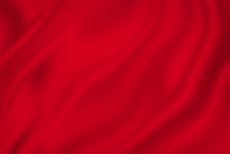 Trama di sfondo rosso, full frame Archivio Fotografico - 26448948