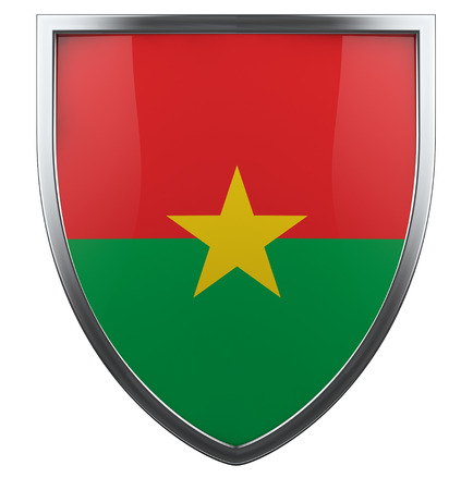 burkina faso: Burkina Faso national flag design.
