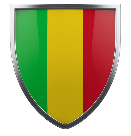 mali: Mali national flag design element.