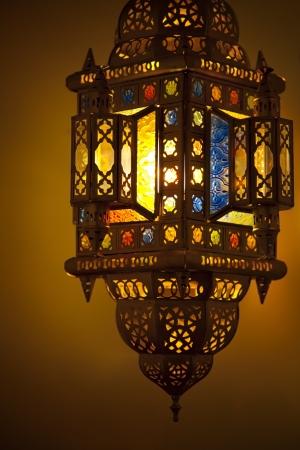 moroccan culture: Moroccan Lantern