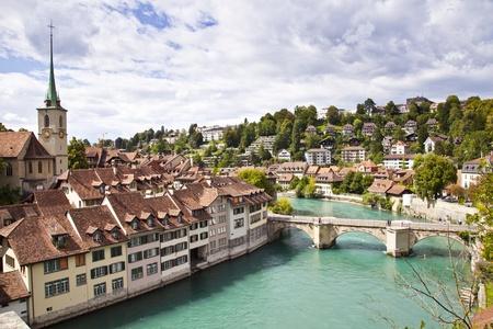 switzerland: Bern, Switzerland