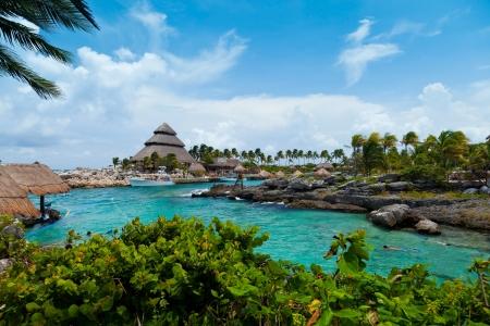 cancun: Mayan Riviera Paradise