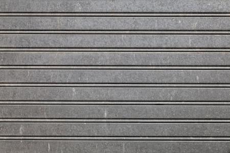 Grunge métallique Rollin Porte Horizontal Backgorund