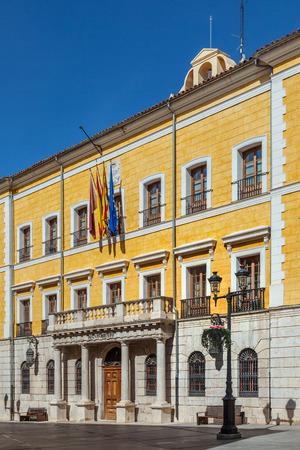 Teruel City Hall photo