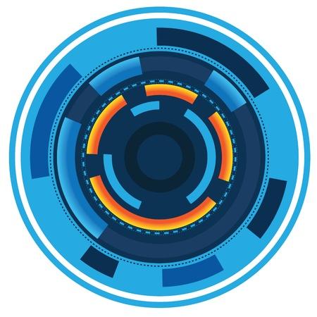Circle  Stock Vector - 19333020