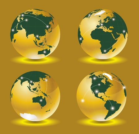 silver boder: world gold