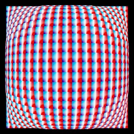 Sphère de papier peint Banque d'images - 19707205