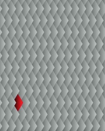 silver boder: wall paper modern
