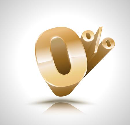 3d golden number Zero percent