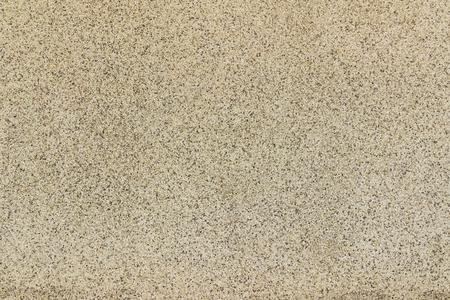 stone wash: Wall finishes surface call Pebbles wash or Stone wash can be used as back ground Stock Photo