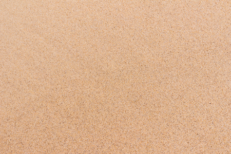 Seamless fine sand at Kalim bay, Phuket, Thailand. It can be used as background