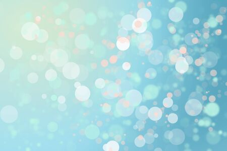 pastel colored: Pastel colored bokeh background. For display of your products.