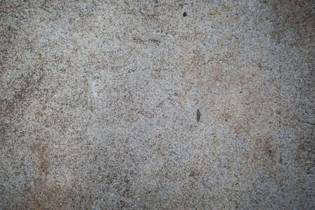 Cement wall background, not painted in vintage style for graphic design or retro wallpaper. Concrete walls with abstract patterns.Old cement texture in vintage style for graphic design or retro wallpaper