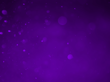 purple violet bokeh abstract background and texture