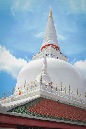 nakhon: pagoda Nakhon Si Thammarat