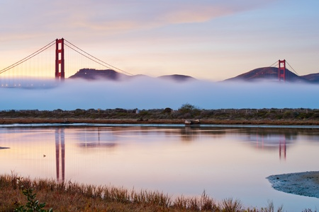 Golden Gate, San Francisco, USA  photo
