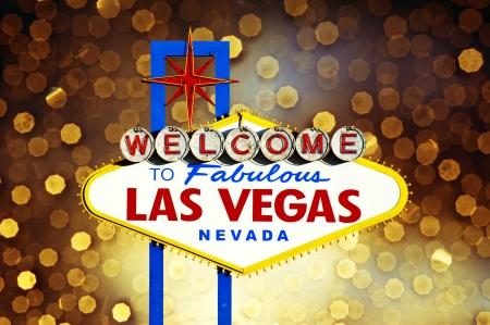 las vegas sign: Welcome to Fabulous Las Vegas Sign