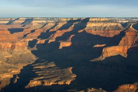 Grand Canyon USA photo