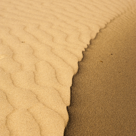 Desert Sand texture Stock Photo - 17132649