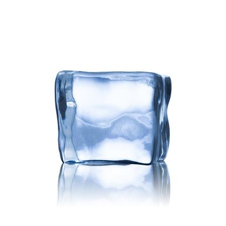 cubetti di ghiaccio: Ice Cube