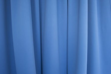 performing arts event: Blue Curtain