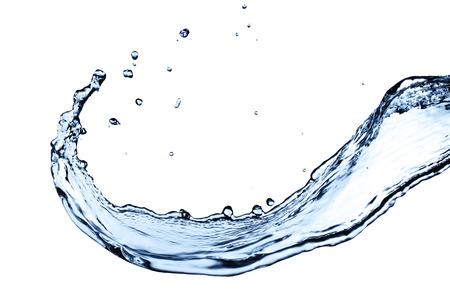 Acqua Splash Archivio Fotografico - 22491525