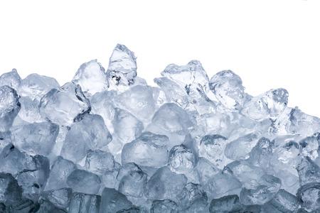 Eiswürfel Standard-Bild - 23572922