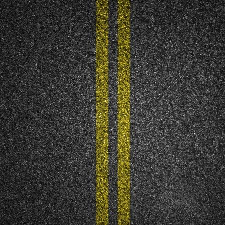 rough road: Asphalt Road Texture Stock Photo
